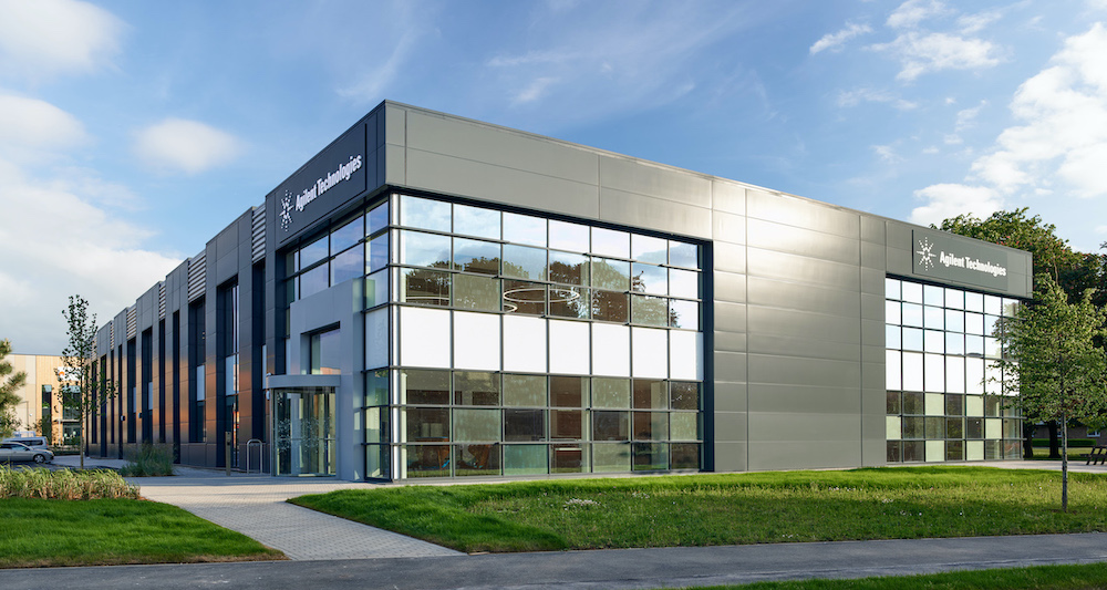 agilent-opens-stateoftheart-spectroscopy-site-the-uk