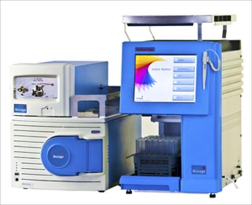 Biotage Flash Chromatography Flash Chromatography