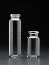 Quality headspace vials and closures from j g finneran for Jg finneran associates