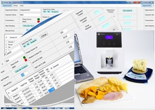 M926 Chloride Analyser and Active Salt Software Package from Sherwood Scientific