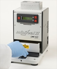 Adaptable Semi-Automatic Microplate Sealer