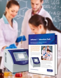 AffirmoEX Education Pack