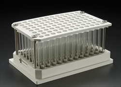96-Well Aluminum Micro Plate System