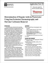 Thermo Fisher Scientific App Note 291