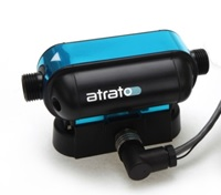 Atrato ultrasonic flow metering systems