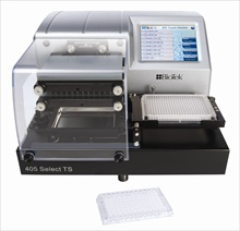 Biotek 405 Touch Microplate Washer