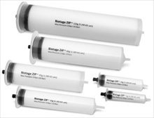 Biotage ZIP line of value-priced flash purification cartridges