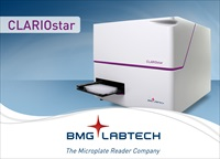 CLARIOstar The Microplate Reader from BMG Labtech