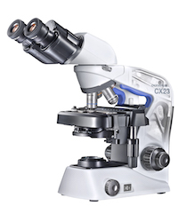 CX23 microscope