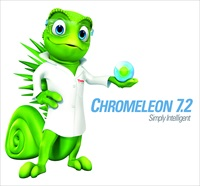 Chromeleon 7.2 chromatography data