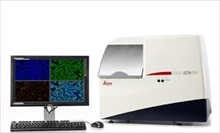 Leica Combined Fluorescence and Brightfield Slide Scanner