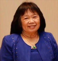 Conferee Networking Chairmen Jane Chan