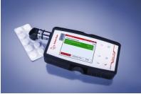 Cora 100 handheld Raman spectrometer
