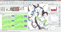 Detailed molecular design in Torch with Activity Miner