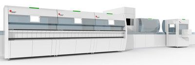 Beckman-Coulter-Introduces-Total-Laboratory-Automation-Solution