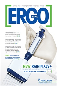 Ergo-News from Anachem