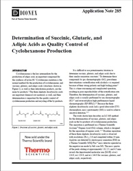 Effective Determination of Dibasic Acids