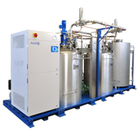 Astell Effluent and Waste Water Decontamination system