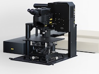 FluoView FVMPE-RS multiphoton laser scanning microscope series