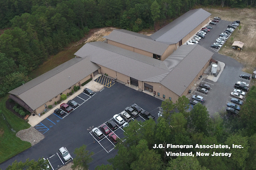 Finneran Vineland Property