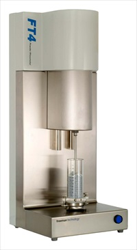 Freeman Technology shows latest applications for FT4 Powder Rheometer at PITTCON 2014