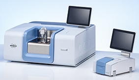 FTIR Spectrometer of the next generation ALPHA II