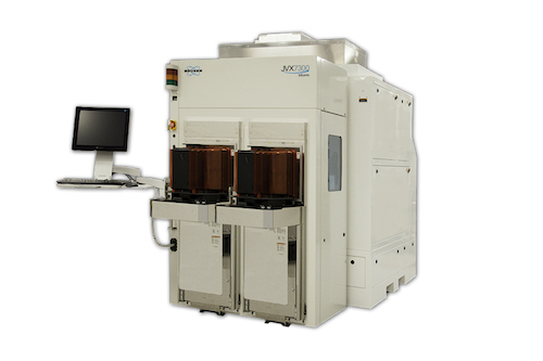 JVX7300LSI X-ray metrology system
