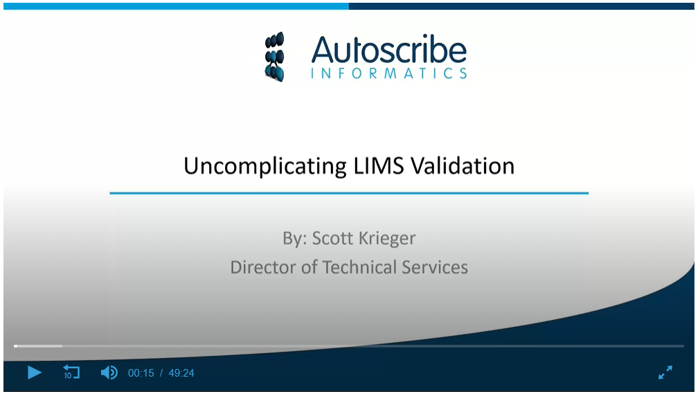 webinar-lims-validation-explained