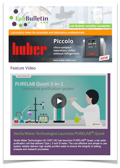 Lab Bulletin Newsletter September 2020