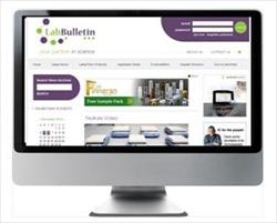 Advertising Information - Laboratory News