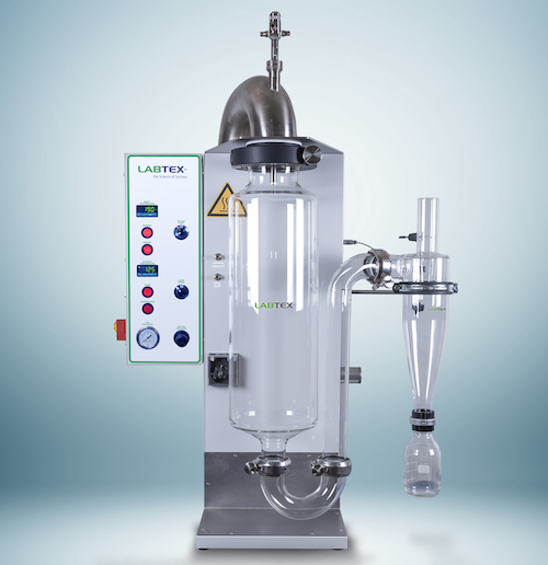 Labtex-Spray-Dryer