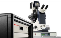 Leica SR GSD 3D - new super-resolution system for 3D localization microscopy