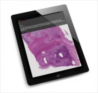 Leica Microsystems Free Digital Pathology App for iPad and iPhone