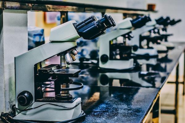 Linum Labs announces Molecule
