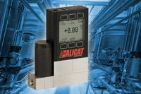 Alicat Mass Flow Meters and Controllers