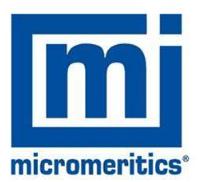 Micromeritic