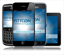 Pittcon 2012 Mobile phone app