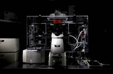 A1R confocal imaging systems