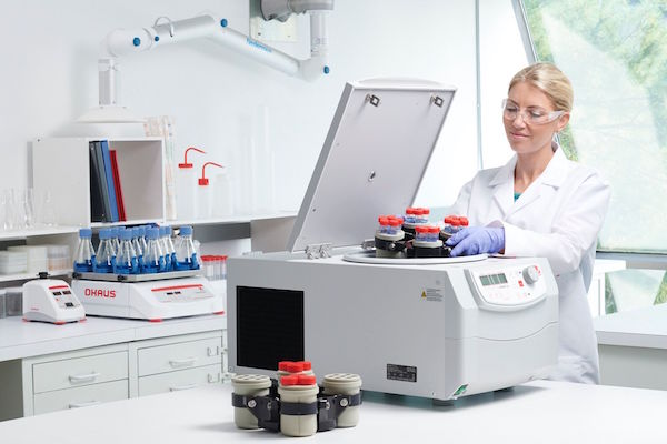 The-Use-of-OHAUS-Centrifuges-for-Crime-Scene-Investigation