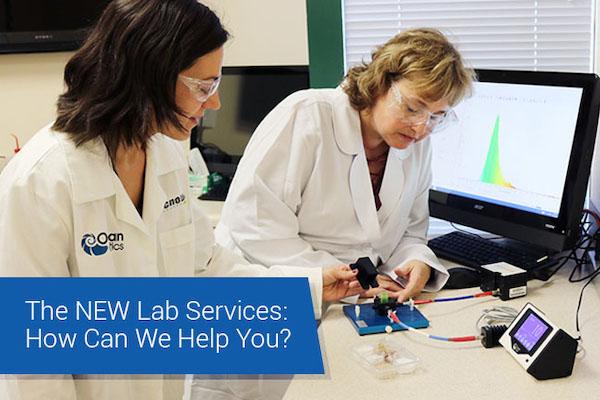 Ocean Lab Services