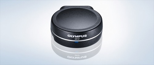 Olympus Full HD Cameras - DP27