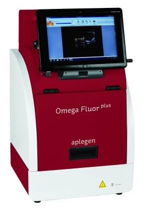 Omega Fluor Plus Gel Documentation System