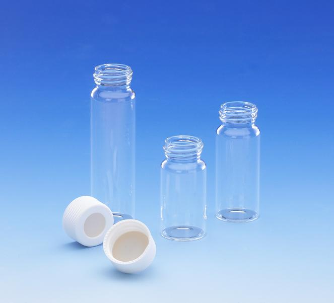 Worldwide Glass Resources Laboratory Vials
