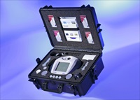 Palintest Launches Portable Photometer 8000 Field Kit for On-Site Water Testing