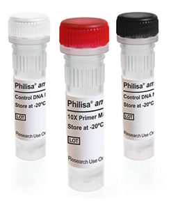 Philisa ampC ID kit
