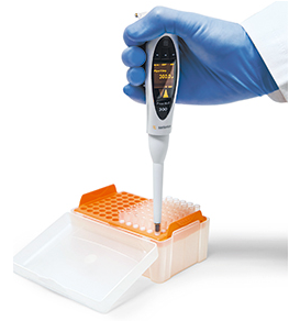 Picus® NxT Electronic Pipettes