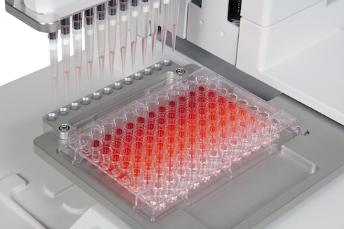 Pipetting Techniques