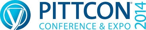 Pittcon 2014 Logo