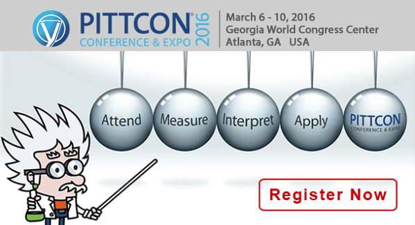 Pittcon announces