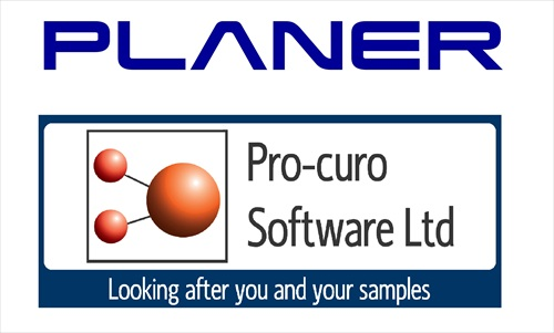 Planer the new Pro-Curo software distributor